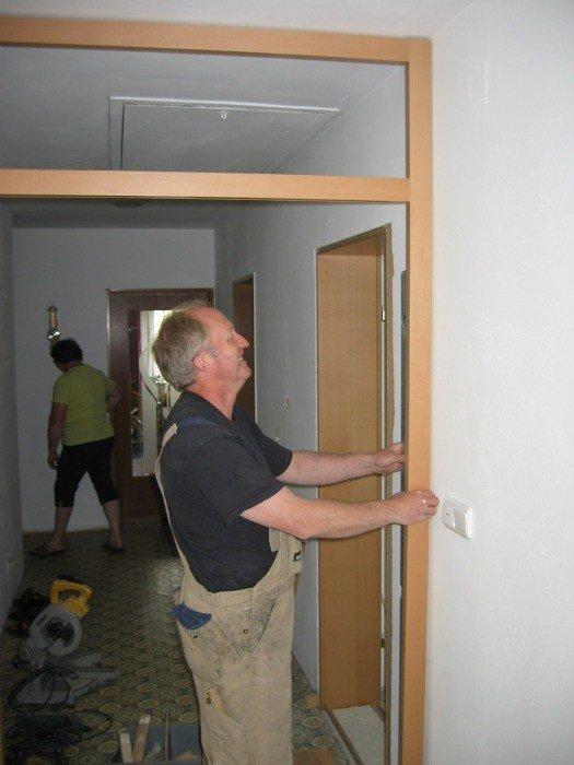 Türeneinbau  Türen Einbau